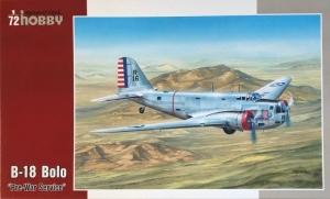Special Hobby SH72095 Samolot B-18 Bolo