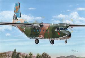 Special Hobby SH72376 Samolot Casa C-212-100