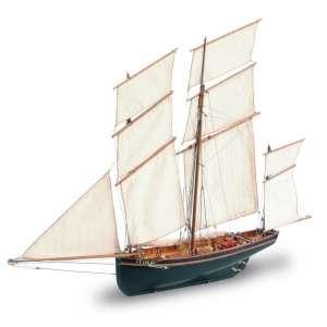 Statek La Cancalaise Artesania 22190 drewniany statek 1-50