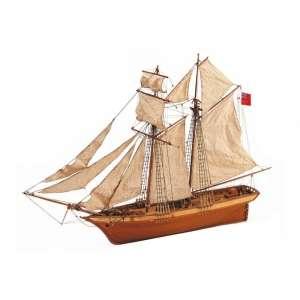 Statek Scottish Maid - Artesania 18021 - drewniany statek skala 1-50