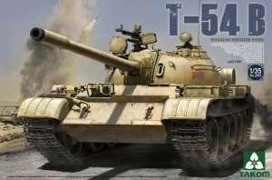 Takom 2055 Czołg T-54B