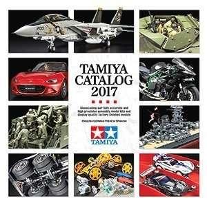 Tamiya - Katalog 2017