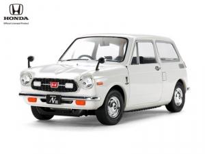 Tamiya 10010 Samochód Honda N III 360 skala 1:18