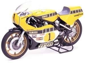 Tamiya 14001 Yamaha YZR500 Grand Prix Racer
