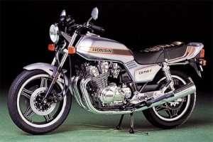 Tamiya 14006 Honda CB750F