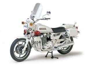 Tamiya 14020 Suzuki GSX 750 Police Bike