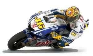 Tamiya 14118 Valentino Rossi Figure (High-Speed Riding)