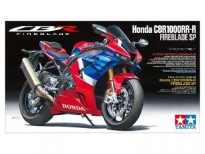 Tamiya 14138 Motocykl Honda CBR1000RR-R Fireblade SP
