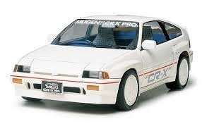 Tamiya 24045 Honda Ballade Sports Mugen CR-X Pro
