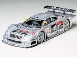 Tamiya 24195 Mercedes CLK-GTR
