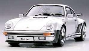 Tamiya 24279 Porsche 911 Turbo 88