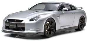 Tamiya 24300 Nissan GT-R