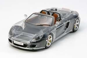 Tamiya 24330 Porsche Carrera GT (Full View)