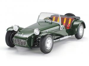 Tamiya 24357 Samochód Lotus Super 7 Series II