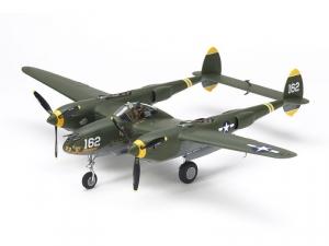 Tamiya 25199 Samolot Lockheed P-38H Lightning