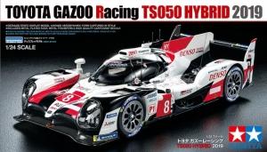 Tamiya 25421 Samochód Toyota Gazoo Racing TS050 Hybrid 2019