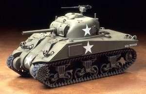 Tamiya 32505 Czołg M4 Sherman Early Production