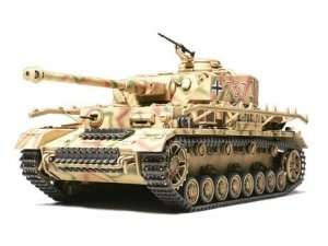 Tamiya 32518 German Panzerkampfwagen  IV J Sd.Kfz. 161/2