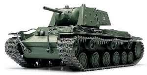 Tamiya 32545 Russian Heavy Tank KV-1