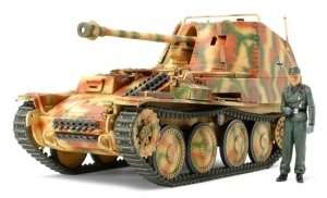 Tamiya 32568 German Tank Destroyer Marder III M