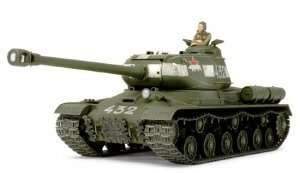 Tamiya 32571 Russian Heavy Tank JS-2 Model 1944 ChKZ
