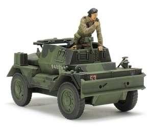 Tamiya 32581 Brytyjski samochód pancerny Dingo Mk.II