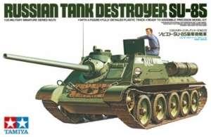 Tamiya 35072 Su-85 Russian Tank Destroyer