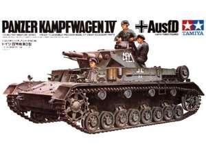 Tamiya 35096 German Pz.Kpfw. IV Ausf. D