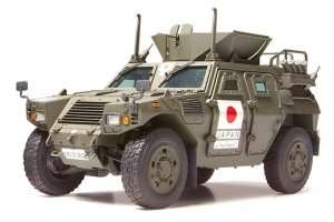 Tamiya 35275 Light Armored Vehicle