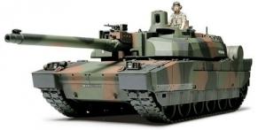 Tamiya 35279 francuski czołg Leclerc seria 2