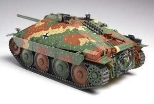 Tamiya 35285 German Tank Destroyer Hetzer Mid Production