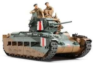 Tamiya 35300 Matilda Mk.III/IV British Infantry Tank Mk.II A