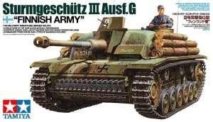 Tamiya 35310 Sturmgeschutz III Ausf.G