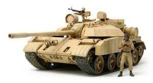 Tamiya 35324 Iraqi Tank T-55 Enigma
