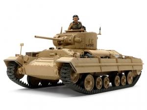Tamiya 35352 Czołg Valentine Mk.II/IV skala 1-35