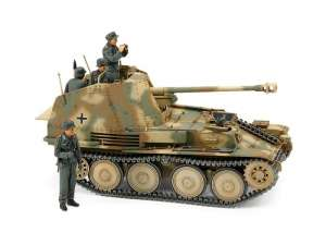 Tamiya 35364 Niszczyciel czołgów Marder III M