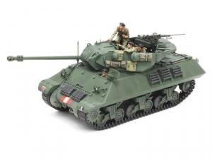 Tamiya 35366 Niszczyciel czołgów M10 IIC Achilles