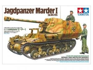 Tamiya 35370 Niszczyciel czołgów Jagdpanzer Marder I