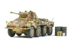 Tamiya 37010 German Heavy Armored Car Sd.Kfz.234/2 Puma