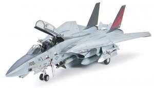 Tamiya 60313 Grumman F-14A Tomcat