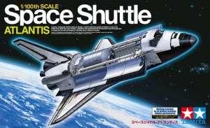 Tamiya 60402 Prom kosmiczny Atlantis skala 1-100