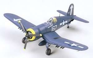 Tamiya 60752 Vought F4U-1D Corsair