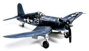 Tamiya 60775 Vought F4U-1A Corsair