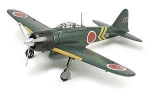 Tamiya 60785 Mitsubishi A6M3/3a Zero Fighter model 22