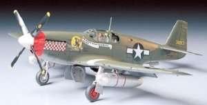 Tamiya 61042 North American P-51B Mustang