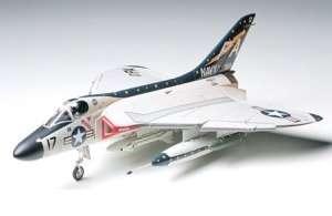 Tamiya 61055 Douglas F4D-1 Skyray