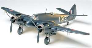 Tamiya 61064 Bristol Beaufighter Mk.VI Night Fighter