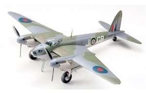 Tamiya 61066 De Havilland Mosquito B Mk.IV/PR Mk.IV