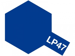 Tamiya 82147 LP-47 Pearl blue - Lacquer Paint