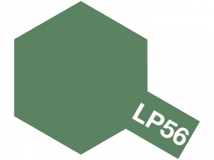Tamiya 82156 LP-56 Dark green 2 - Lacquer Paint
